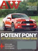 Autoweek Subscription